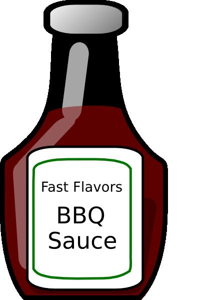 Barbecue Sauce clipart cute Clipart sauce clipart Bbq Bbq