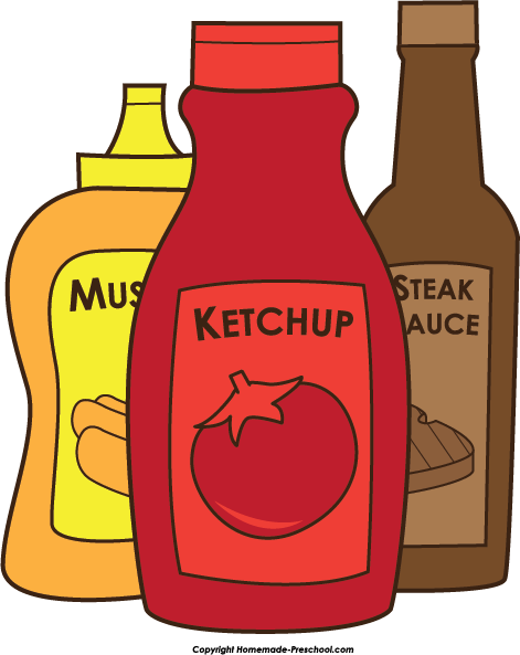 Barbecue Sauce clipart pulled pork Image BBQ Click Clipart Save
