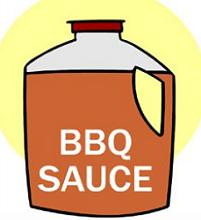 Barbecue Sauce clipart pulled pork BBQ Clipart BBQ Free Sauce