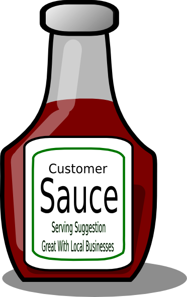 Barbecue Sauce clipart pulled pork As: Sauce at art online