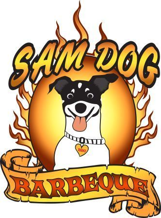 Barbecue Sauce clipart backyard bbq Sauce of Sam BBQ A
