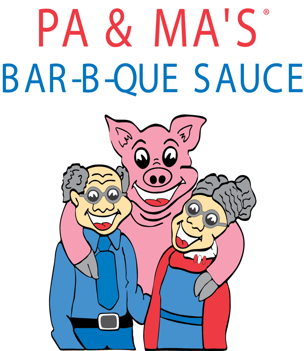 Barbecue Sauce clipart bar b que & BBQ Ma's Sauce Pa
