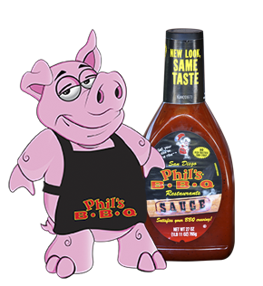 Barbecue Sauce clipart bar b que BBQ BBQ Phils BBQ Phil's