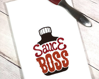 Barbecue Sauce clipart christmas Him Gift Gift Gift Etsy