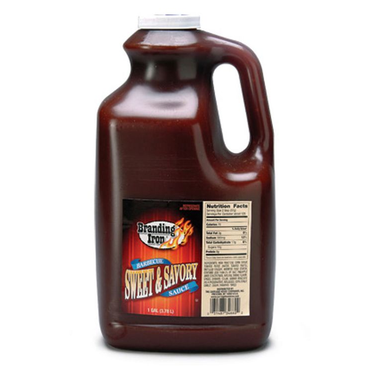 Barbecue Sauce clipart condiment And Savory Gallon on Best