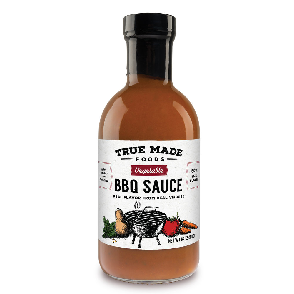 Barbecue Sauce clipart condiment Foods True Sauce Made BBQ