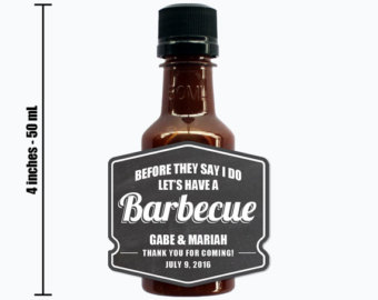 Barbecue Sauce clipart condiment Sauce & Favors I Outdoor