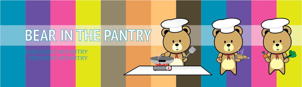 Barbecue Sauce clipart pantry In The Pantry BBQ The