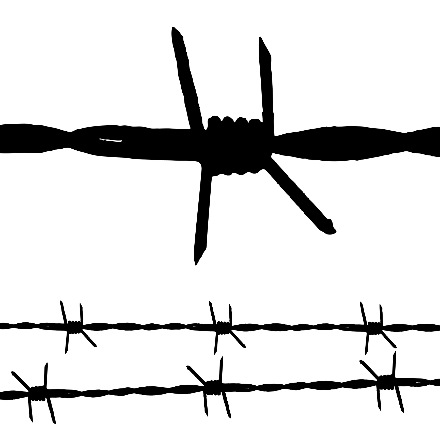 Wire on Barb Wire Free