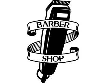 Barbet clipart hair clipper Hairstylist clipart Shop Groom Barber