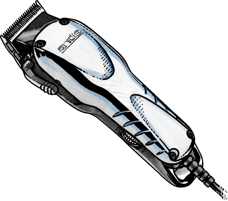 Barbet clipart hair clipper And Collection Hair hair clipart