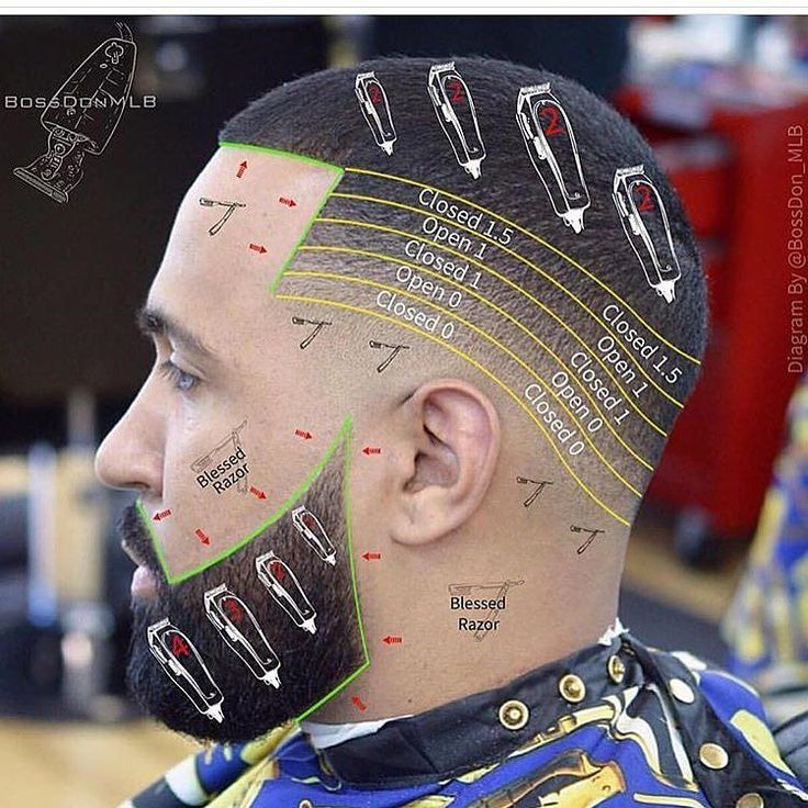 Barbet clipart hair cutting And Find Barbering on Pin