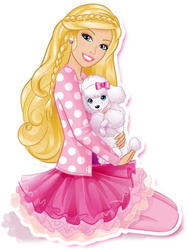 Barbie clipart Pinterest best 142 Barbie Barbie