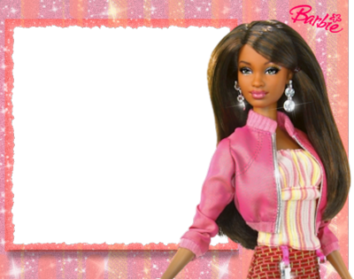 Barbie clipart african american Essence black party to have