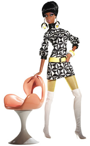 Barbie clipart african american Upgrade and World: Gets a