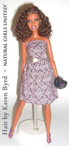 Barbie clipart african american On Barbie Wedding Life Barbie
