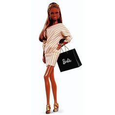 Barbie clipart african american Shopper The Barbie american african
