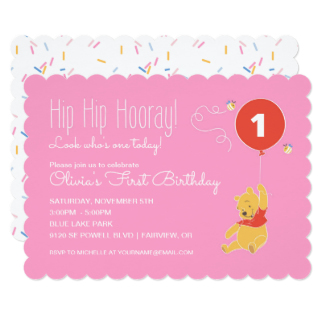 Barbie clipart birthday card First Announcements the & Girl