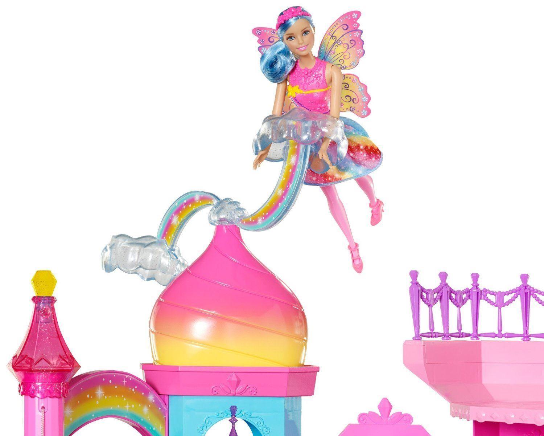 Barbie clipart castle 4 Castle Dreamtopia Princess Barbie