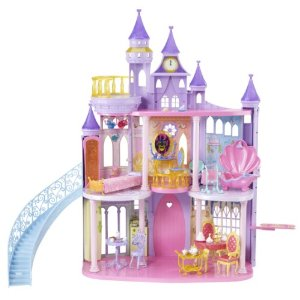 Barbie clipart castle 3 Dream and Save Townhome