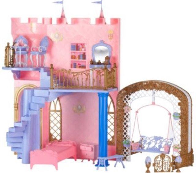 Barbie clipart castle Images Pinterest Barbie Barbie best