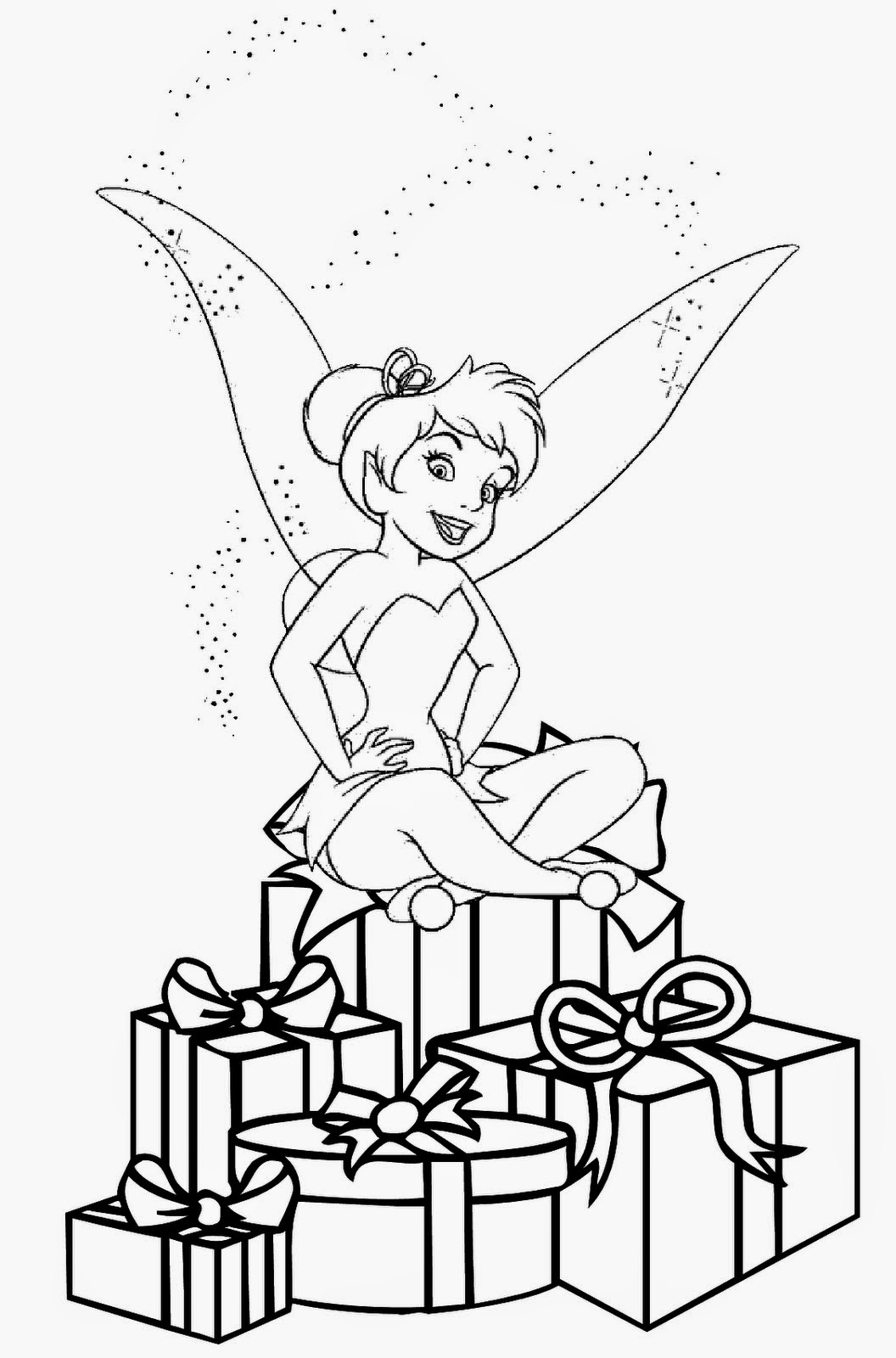 Barbie clipart christmas coloring Coloring coloring coloring for clip