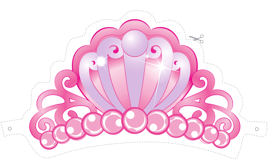 Barbie clipart crown Tiara it Free it Princess