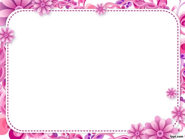 Barbie clipart frame Border clip of Disney art