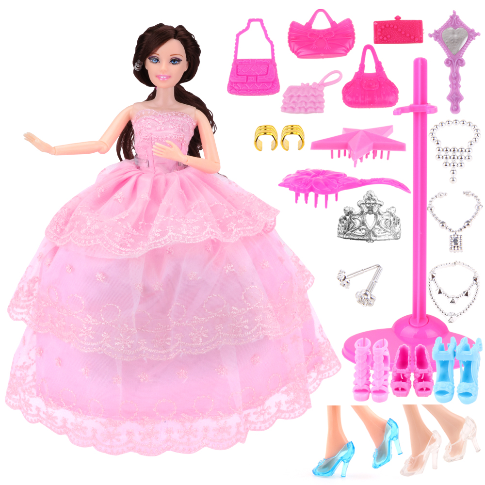 Barbie clipart frock Body style Dolls+27 old Style