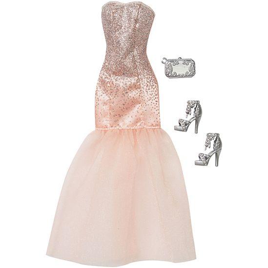 Barbie clipart frock Fashion Glam & Doll Shop