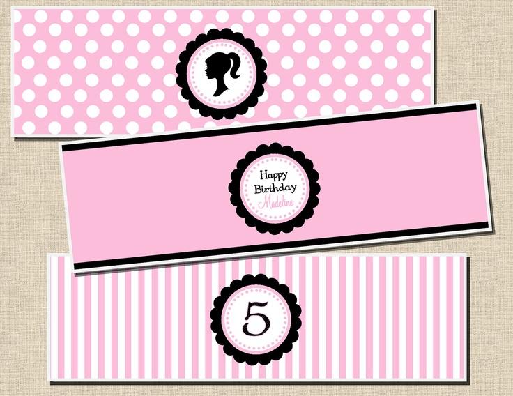Barbie clipart invitation Pinterest Vintage best 27 Collection
