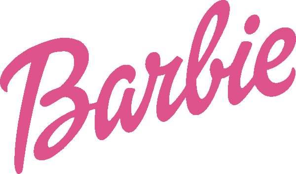 Barbie clipart line art Art Fans art Clipart #19