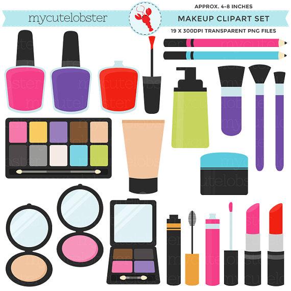 Barbie clipart lipstick Makeup lipstick polish personal nail