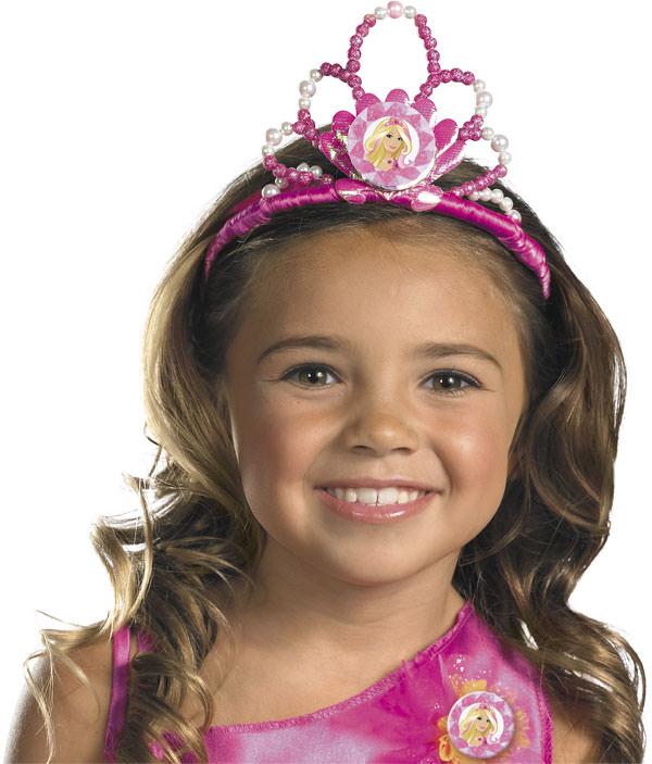 Barbie clipart pink mermaid Barbie to this Barbie Tiara