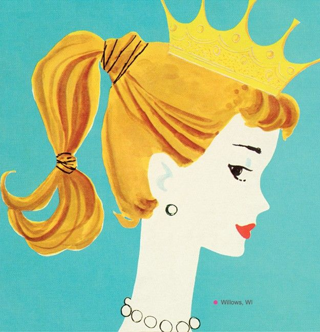 Barbie clipart queen Queen on best Illustration images
