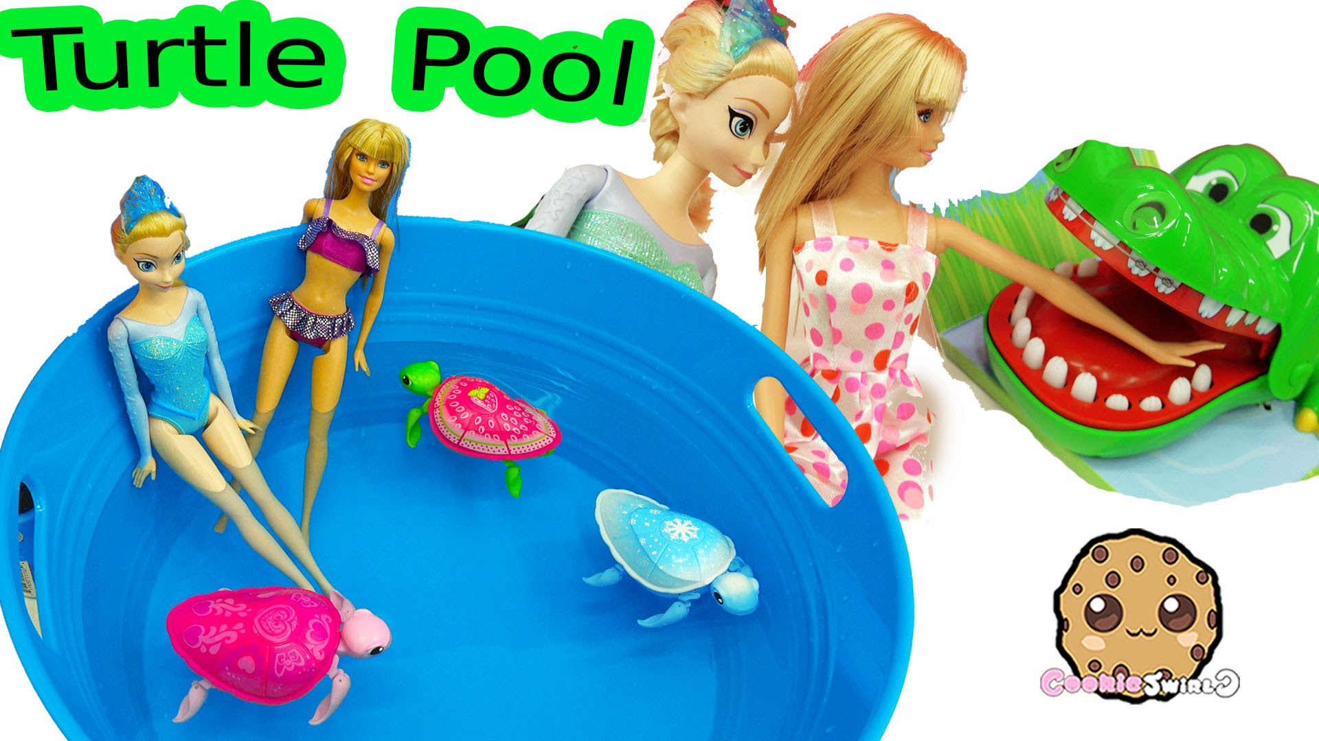 Barbie clipart queen Water Barbie with Doll Sea