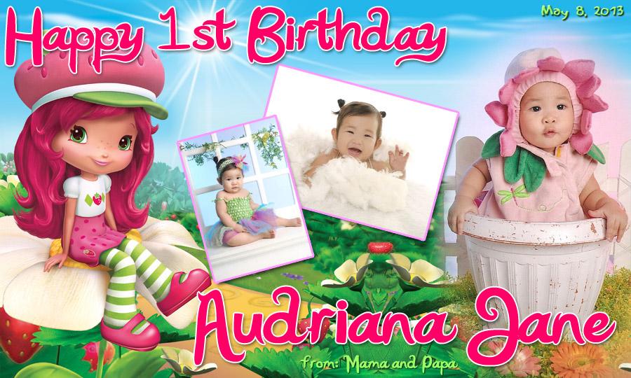 Barbie clipart tarpaulin Cebu Design Part Balloons and