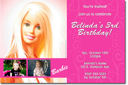 Barbie clipart tarpaulin Party see Design  favors