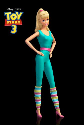 Barbie clipart toy story 3 Story 3 barbie Toy 3