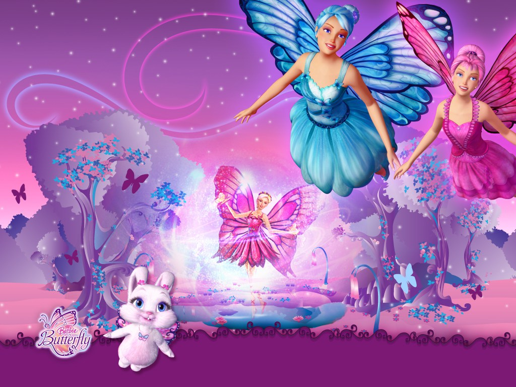 Barbie clipart wing wallpaper  doll Barbie  pic