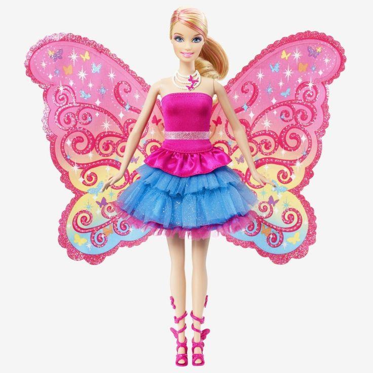 Barbie clipart wing wallpaper Pinterest a 111 Barbie @