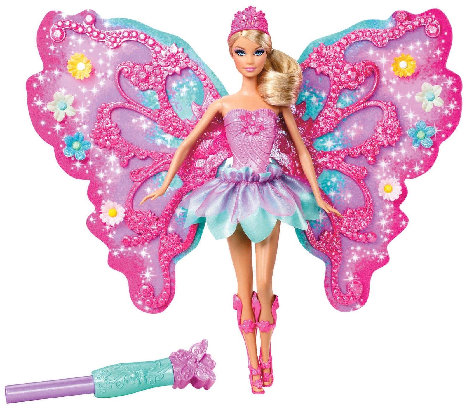 Barbie clipart wing wallpaper  angel barbie image
