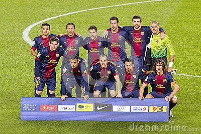 Barcelona clipart Barcelona team clipart clipart barcelona
