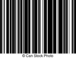 Barcode clipart heart Barcode 746  and 8