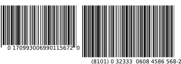 Barcode clipart Clip this Download  art