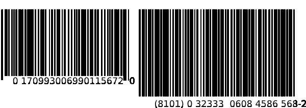 Barcode clipart sku  Download Clip clip Art