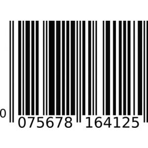 Codeyy clipart barcode Clipart Barcode Clipart