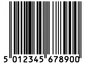 Barcode clipart special Download Clip Barcode Art Barcode