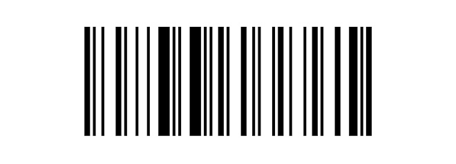 Barcode clipart barcod The Invention of Code Bar