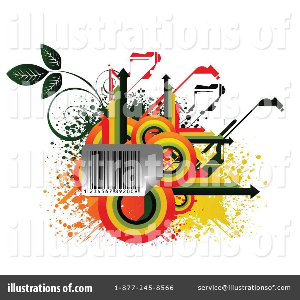 Barcode clipart barcod #1099908 Royalty Free creativeapril by